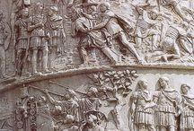 scultura classica romana