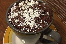 Rezepte / Brownies