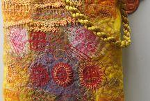 Mønstre og farver / God