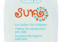 Sommerzeit = Sonnenzeit / Ziaja Sonnenschutzprodukte bieten optimalen Schutz und Pflege für deine Haut & duften herrlich sommerlich.