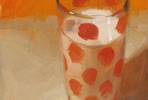Inspiring Painting- Still Life