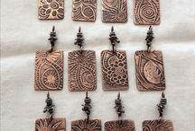 Polymeric art clay