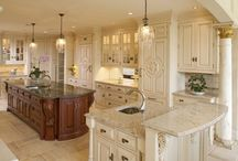 Kitchens project