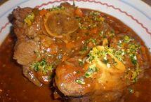 Italian Beef Recipes