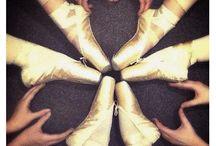 I love μπαλετο