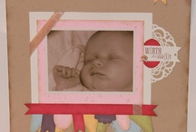 My SU! Creations / There is mostly scrapbooking using Stampin' Up! products on this board but 3D and cards as well.