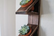 Easy DIY Woodwork Projects