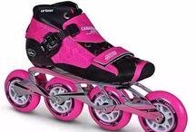 patines deceados