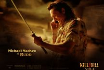 Michael Madsen Movies / Movies that actor Michael Madsen, who is also a poet, has been in.