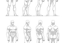 Anatomy - Art tips