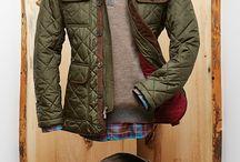 Winter /Late Autumn Fashion