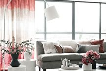 Home Decor - Living Room / by Jennifer Hines