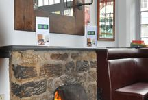 Atholl Arms Hotel Dunkeld - Inn / Pictures from inn@the atholl. Our hotel bar