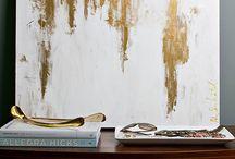 Abstract Art DIY / Abstract Art