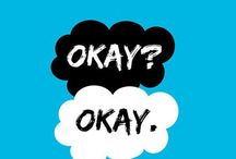 ㄒℋⅇ ℱ₳ℓʊㄒ ĩℕ ʘʊℝ ⓢㄒ₳ℝⓢ / The fault in our stars quotes and pictures