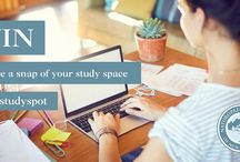 #MyStudySpot Contest / Does your study space need a makeover? Would $500 NZD help you give it some much needed love? Three lucky people will win a cash prize to do just that.  To Enter:  1) Snap a pic of your study spot and email it to info@ncnz.co.nz with #mystudyspot in the subject line.  2) Tell us in a few words what you would do with the prize to make over your space.  Terms and Conditions Apply: https://ncnz.co.nz/win-500-cash