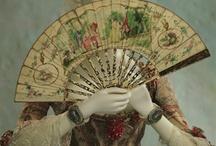 Fashion History / by Jenny Sanders
