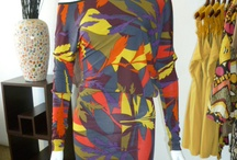New Hues @ Melodrama Boutique!
