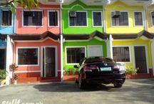 for rent in mandaue 2 story house