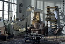 HOME DECOR / by Cathrine Bjerre Bruun