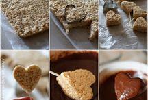 Wedding Desserts / Something different for wedding desserts........