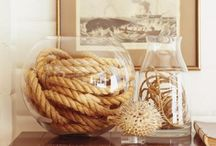 Home Decor / Add flair to your home decor....unexpected and unique ideas to decorate your home.