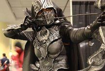 skyrim cosplay