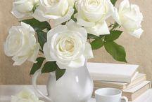 Tablouri trandafiri