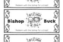 Bishop bucks