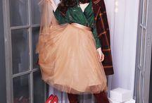 T-Skirt Tulle Skirts / T-Skirt tulle skirts.