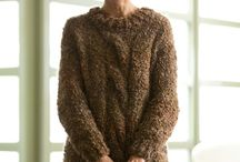Knitting! / Winter hobby / by Watercolor Bloom, Lynne Furrer Artist