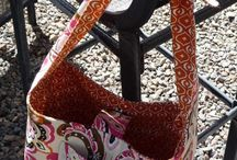 Bags sewing pattern