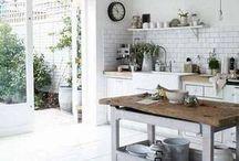 Kuchyň / realizace