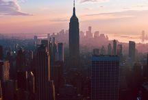 Un jour j irai à NY ..