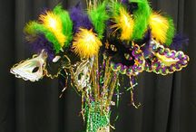 Mardi Gras/Fat Tuesday / by Angela Zakrzewski