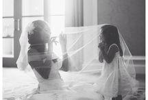 Ideen für Hochzeitsfotos / Beim nächsten Fototermin mit einem Brautpaar möchte ich das gerne ausprobieren