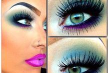 Make-Up/Hair/Nails / by Bnlm