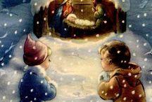 NATALE - Natività... Nativity... Noel