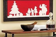 << Christmas creations >>