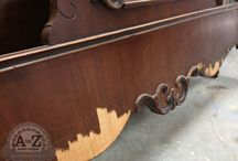 REPAIRS - FURNITURE