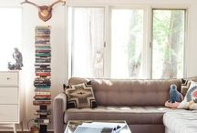Verbouwing interieur / home_decor