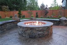 fire pits for family gatherings