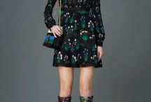 Pre-Fall is Here / Straight from the runway and into your closet. / by Barneys New York