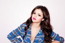 S G / Selena