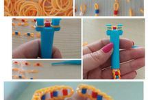 Loom Bands / by Zing Zing Tree