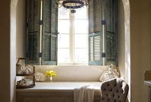 Master Bath / by Jena Mayo