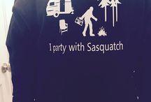 Sasquatch!!!!