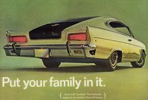American Motors Car Ads