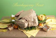 Thanksgiving / by Margaret Arisco Williams