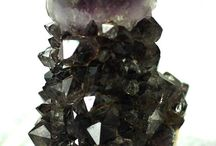 Crystals We Dream Of